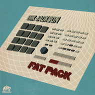 Sample Kit for MPC - Fat Pack Boom Bap Jazzy Samples - Erik Jackson