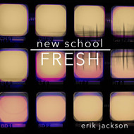 Sample Kit for MPC - New School Fresh Analog Infused Samples - Erik Jackson