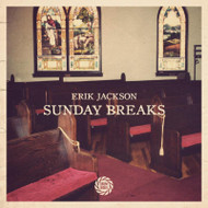 Sample Kit for MPC - Sunday Breaks Samples - Erik Jackson