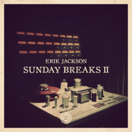 Sample Kit for MPC - Sunday Breaks Vol. 2 Samples - Erik Jackson