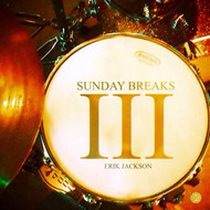 Sample Kit for MPC - Sunday Breaks Vol. 3 Samples - Erik Jackson