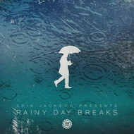 Sample Kit for MPC - Rainy Day Breaks Samples - Erik Jackson