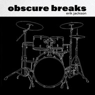 Sample Kit for MPC - Obscure Breaks Samples - Erik Jackson