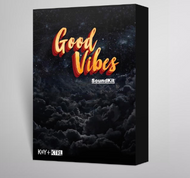 Sample Kit for MPC Loops - KEY+KTRL - Good Vibes