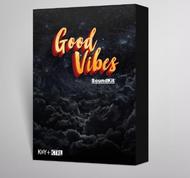 Sample Kit for MPC Loops - KEY+KTRL - Good Vibes
