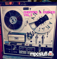 MPC Sample Loops - MPCstuff - Chopped and Cooked Volume 1