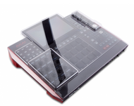 Clear Polycarbonate Plastic Dust Cover Overlay - Akai MPC X