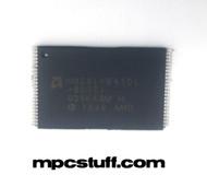 IC MBM29LV651UE90TN - MPC1000