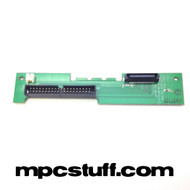 PCB FOR CD / DVD DRIVE - AKAI MPC 5000