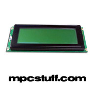 LCD Display Assembly - MPC2500
