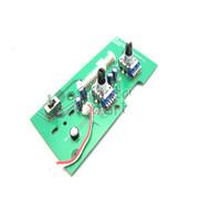 Volume / Record Vol - PCB Board - MPC 5000