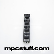Button, Function Assembly - MPD16