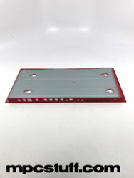 Bottom Panel and Backplate Replacement - MPC Touch