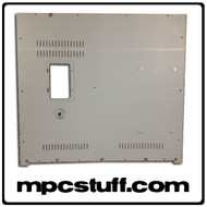 BOTTOM PANEL PLATE COVER - AKAI MPC 5000