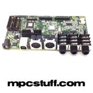 Akai MPK 61 Main Board ( USB Port )