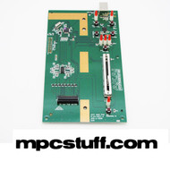 AKAI MPD 18 MAIN PCB ASS'Y