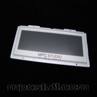 MPC Studio LCD Window ( Outer )