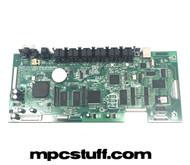 Akai MPC 5000 - MAIN PCB BOARD ASS'Y
