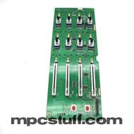 Q LINK LEFT PCB BOARD MPC 5000
