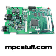 CPU MAIN PCB Assembly Board - Akai MPC2500