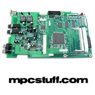 CPU MAIN PCB Assembly Board - Akai MPC2500