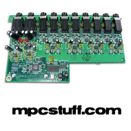 PCB, ADDA Assembly - MPC2500