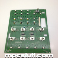 Akai MPD32 Front Right PCB