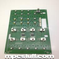 Akai MPD32 Front Right PCB
