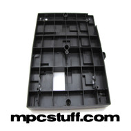 Black Plastic Pad Holder Bracket - MPC Renaissance