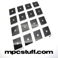 Pad Sensor Sheet - MPC Renaissance / Studio