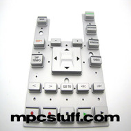 LOCATE Rubber Button Set - MPC Studio
