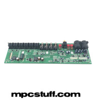MPC Renaissance REAR ANALOG PCB Assembly
