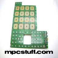 MPC Studio TOP MAIN PCB Board Assembly
