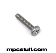 Screw, Mouthpiece EWI