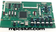 PCB, Main Assembly - MPC500