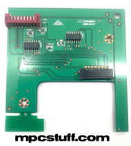 PCB, Pad Assembly - MPC500