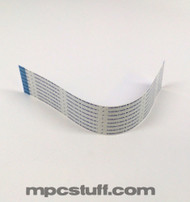 FFC 30PIN PITCH:1.0mm LENGTH:2