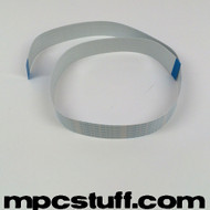 FFC 45PIN PITCH:0.5mm LENGTH:6