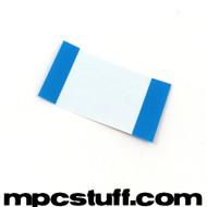 FFC 50Pin Pitch:0.5mm Length:5
