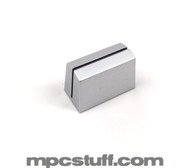 Akai MPC / MPD / MPK Q Link Slider Knob - Aluminium Silver