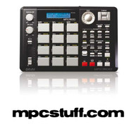 Akai MPC 500 Production Center w/ Upgrades