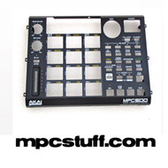 Akai MPC 500 Top Outer Case - B Stock