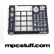 Akai MPC 500 Top Outer Case - B Stock