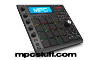 Akai MPC Studio Music Production Controller - BLACK Edition