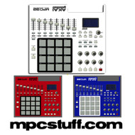 Akai MPD32 Color Faceplate Skin - Choose Color