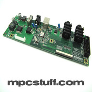 PCB ASS'Y MAIN BOARD AKAI APC 40