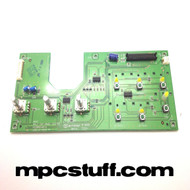 ASL2 CENTER FRONT PCB ASS'Y