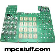 MPC Renaissance TOP PCB Assembly