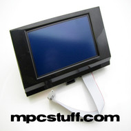 MPC 2500 XLCD Large LCD Screen Kit For Akai MPC2500