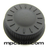 Black OEM Style Jog Wheel - Akai MPC 500 / XR20
